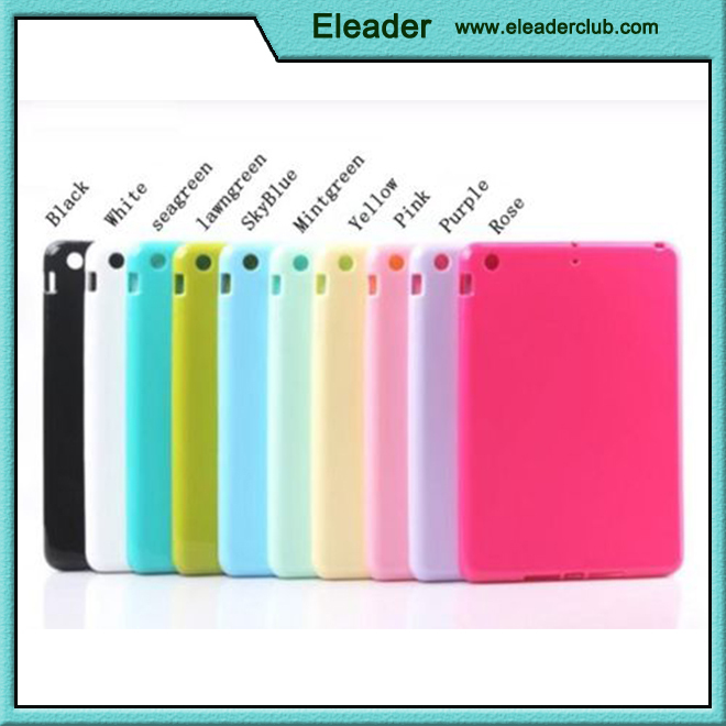 For ipad mini 3 tpu case