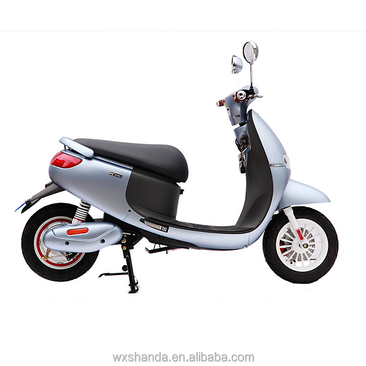 2017 New Style Cheap Electric Motorcycles Made In China