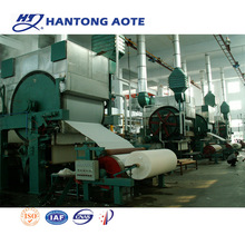 Paper tissue machine price at home cardboard
