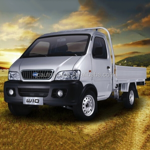 Hot Selling 4x2 JAC mini cargo truck light cargo truck with cheap price