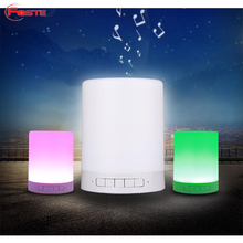 Saudi Arabic Hottest Wireless Bluetooth Speaker With Magic Led Lights, Cheap Price High Quality Speaker Bluetooth @