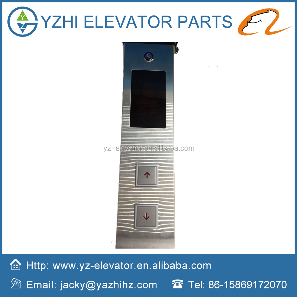 THYSSENKRUPP elevator parts MS3-S-82 display