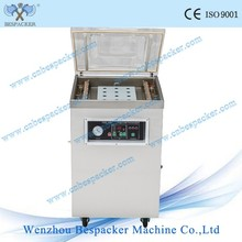 DZ-400 Notrogen Gas Flush Vacuum Packing Machine For Food Commercial