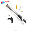 High pressure alloy bicycle floor pump electric air pump for car and bike