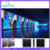 2017 HOT Selling 2121smd indoor full color video wall screen 576x576 p3 stage rental panel RGB led display