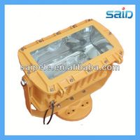 Hot sale outdoor waterprooof explosion proof floodlights explosion proof fluorescent light fitting