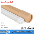 Hot sale Super brightness 22W led tube lamp for office lighting 150cm t8 led tube light