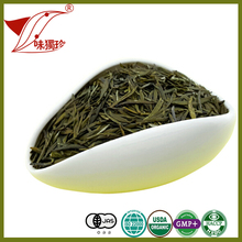 Most Popular Anti Diabetic Organic Yellow Tea With Excellent Material