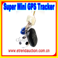 Smallest GPS Tracker Simple Personal GPS Tracking Device rechargeable Kids GPS Tracker