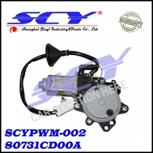 New Drivers Front Power Window Lift Motor for Nissan 350Z Infiniti G35 80731-CD00A 80731CD00A