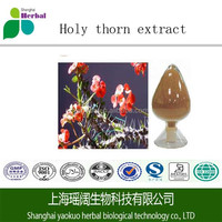Natural high purity holy thorn extract