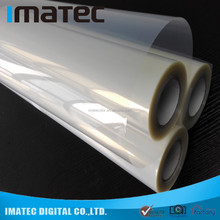 100Micron Milky Transparent Waterproof Inkjet Silk Screen Positive Printing film for plate making