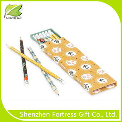 Wholesale Pencil Gift Box, Cheap Pencil Packaging Box