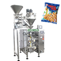 VFS5000D Automatic vertical form fill seal packaging machine for granular and powdery mixed material