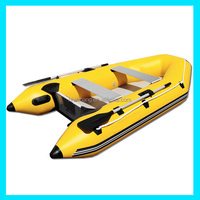 290cm Made in China PVC Water Taxi Boat for Sale