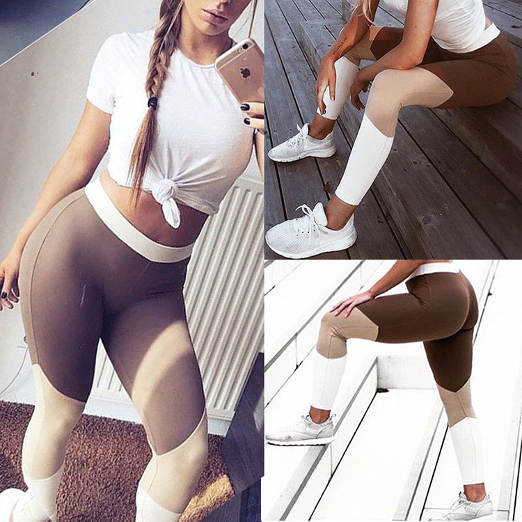 Fitness Running Yoga Wear Sportswear Type And Oem Service Supply Type Scrunch Butt Leggings