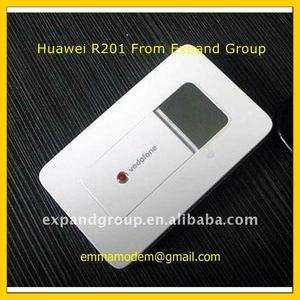 Huawei R201 Mobile Wifi Router