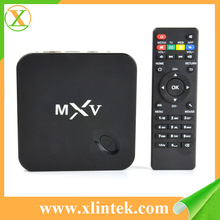 mxv iptv sky android tv box made in china