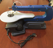 120W 405mm electric scroll <strong>saw</strong>