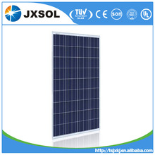 china factory photovoltaic 130w chinese solar panels for sale
