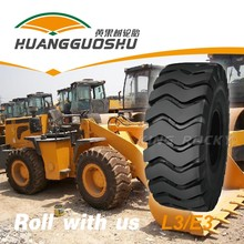 23.5-25 otr bullet proof tire manufacturer in China