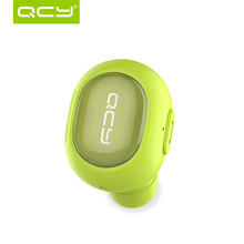 QCY Q26 Wireless Waterproof Mini Bluetooth Headset Earphone Hands Free earphone with Micphone