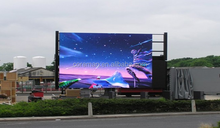 Mobile Advertising p6 p8 p10 Van LED Sign Board Display Screen p3 p4 p5 On theTruck Mobile LED Display