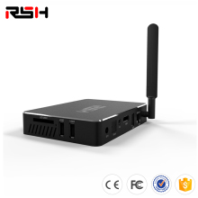 Best selling 4k android smart digital tv converter box