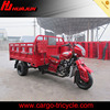 three wheel covered tricycle/adult three wheel trike