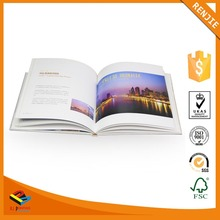 Top Quality Real Estate Design Magazine Printing Wholesale