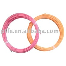 PTFE tubes for auto parts
