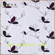plastic film vinyl decorations self adhesive wallpaper Q5-AH12-36A