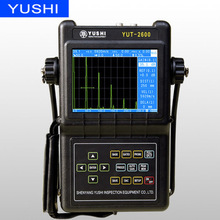 YUT2600 Ultrasonic Gold And Diamond Metal Welding Detectors