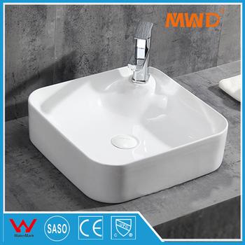 Attractive K2431 Space Saving Bathroom Small Hand Wash Sink Basin