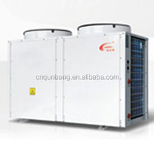 New Energy EVI low temperature air source Inverter heat pump for house heating&cooling