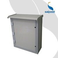 SAIP/SAIPWELL 400*350*220 New Design Cheap Price China Made outdoor electric cabinet ip54
