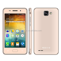 H-Mobile A5 4.0 Inch Dual SIM Card WCDMA 3G Lowest Price China Android Phone