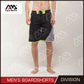 Rashguards Mens microfiber board shorts