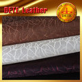 mesh fabric for shoes special shoes materials to make sandals from Dete textile leather products