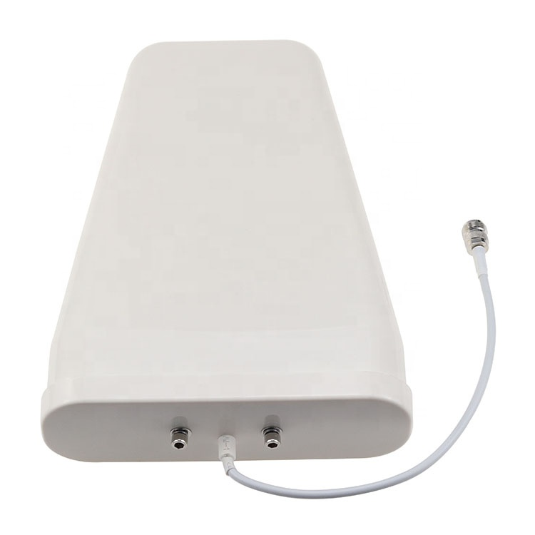 High Quality Outdoor Wide Band 700-2500MHz Waterproof 9dBi Lpda 4G LTE <strong>Antenna</strong> with N Connector
