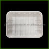 corn starch biodegradable disposable seafood tray