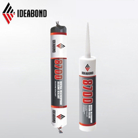 IDEABOND Hot sales Adhesives Manufacturer 300ml Silicon Stick Glue