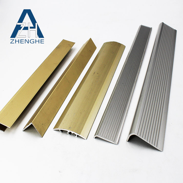 anodized aluminum edge for kitchen cabinet