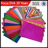 eva foam close cell /close cell eva foam sheet/eva sheet for solar cell