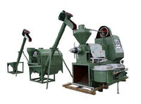 Small business opportunity oil press machine