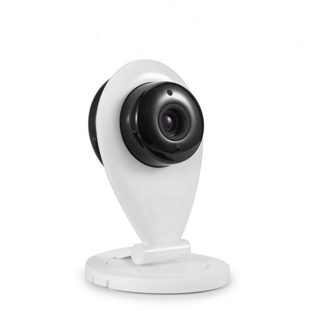 Smallest wireless drones video surveillance camera