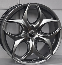 F861012 car alloy wheels 20 21 22 inch car rims 5x100/114.3