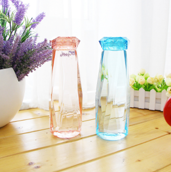 High quality factory wholesale Eco-friendly BPA free tritan plastic water bottle