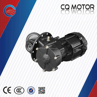 automatic shift 60v 1000watt three wheel tricycle rickshaw brushless motor