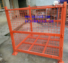 Warehouse Cargo Transport Cage